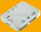 multifunction card reader