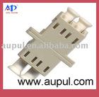 LC - LC Duplex Fiber Adapter