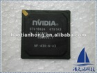 NVIDIA NF-430-N-A3 laptop chipset video chipset NVIDIA IC Chipset With Balls