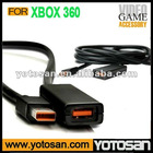 Joypad cable for XBOX360,Joypad cable,Joypad extension cable for XBOX360