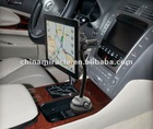 for iPad car stand