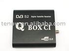 USB DVB-S2 Tuner CI Box