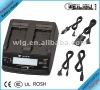 camera battery charger AC VQ1051D power adapter NP-F970 F960 F770 F750 F550 F570 battery charger