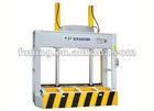 Hydraulic cold press