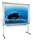 interactive whiteboard,digital smart board,presentation equipment,projection screen,educational supplies
