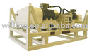Series Oilfield Drilling Centrifugal Separation Machine