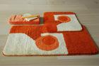 bath mat latex back