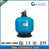 Sand Filter on the top