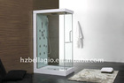 New Design Steam Shower Room