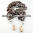 Fashion muslim scarf shawl