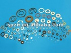 fastener/washers/shims/circlip for shaft-type A/plain washers-product grade c