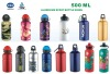 Aluminium Sport Bottle(500 ML)