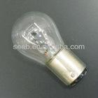 Auto Bulbs S25 12V21/5W BAY15D
