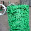 PVC Coated Galvanized Barbed Wire
