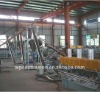 PE+Wood Pelletizing Extrusion Lines,Reliable Service,High Costperformance Ratio