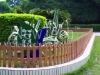 WPC Railing (WPC Handrail)