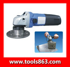For Curve Edge Chamfering,Portable chamfering machine