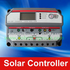 30A Intelligent Solar Charge Controller