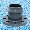 PVC Pipe Fittings with RRJ/pvc fitting/plastic pipe fitting