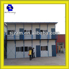 EPS panel prefabricated house easy install