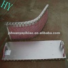 flexible ceramic mat heater element/pad