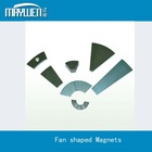 Fan shaped magnets China Fan shaped magnets Fan shaped magnets Supplier Fan shaped magnets Factory Fan shaped magnets manufactur
