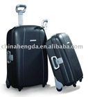 PP Luggage, suitcases, beauty cases