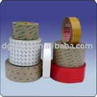 Die Cut Double Coated Tape