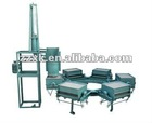 hot selling four moulds school chalk making machine