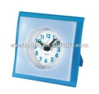 Plastic Table Alarm Clock ET2020
