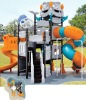2012 best quality robot design outdoor playgrounds