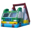 inflatable fun inflatable slide inflatable jumper