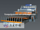 concrete welded wire mesh machine