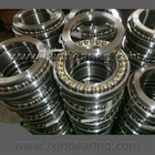 Double direction axial angular contact ball bearing