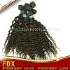 hot sale high quality 100 brazilian hair extension cheap best choice