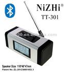 NiZHi TT-301 Hands Free Portable Wireless Bluetooth Speaker