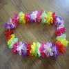 party supplies plastic flower lei
