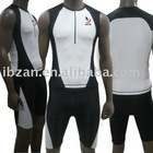 Job Pro Triathlon Wear 2 piece Style Suit