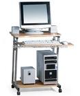 Modern metal Computer table design (G-NCD007)