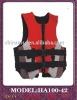 neoprene life vest jacket