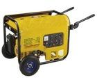 2.5 kw gasoline generators (ZW-3000D)