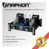 Naphon Professional IPOD control Hi-Fi New technology Power Amplifier HI-122(black))