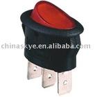 Miniature Rocker Switch