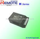 100W 24V solar utility hybrid for solar home systems solar energy system solar charge controller
