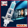 Rainbow Blue Perfect quality halogen bulb H1