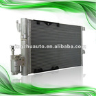 Auto air Condenser For Chevrolet astra 99/ vectra 06(parallel flow,with receiver drier,622X327X16MM)