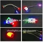 led flash shoes light for light up shoes