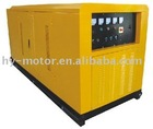 GF3 low noise 3phase and 1phase diesel generating sets