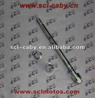 GN125 motorcycle spare parts Axle of rear wheel