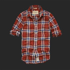 customer brand hot sale men's shirts
